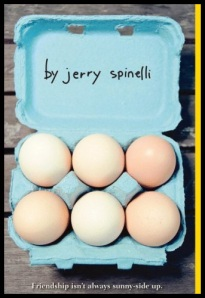 eggs by jerry Spinelli