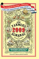 old farmers almanac 2009