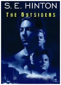 living the life of a greaser an analysis of se hintons the outsiders Johnny cade was a greaser, one of the three deuteragonists of the outsiders which he would have for the rest of his life.