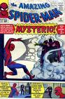 spider man and the menace of mysterio