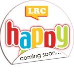 LRC Happy Gram