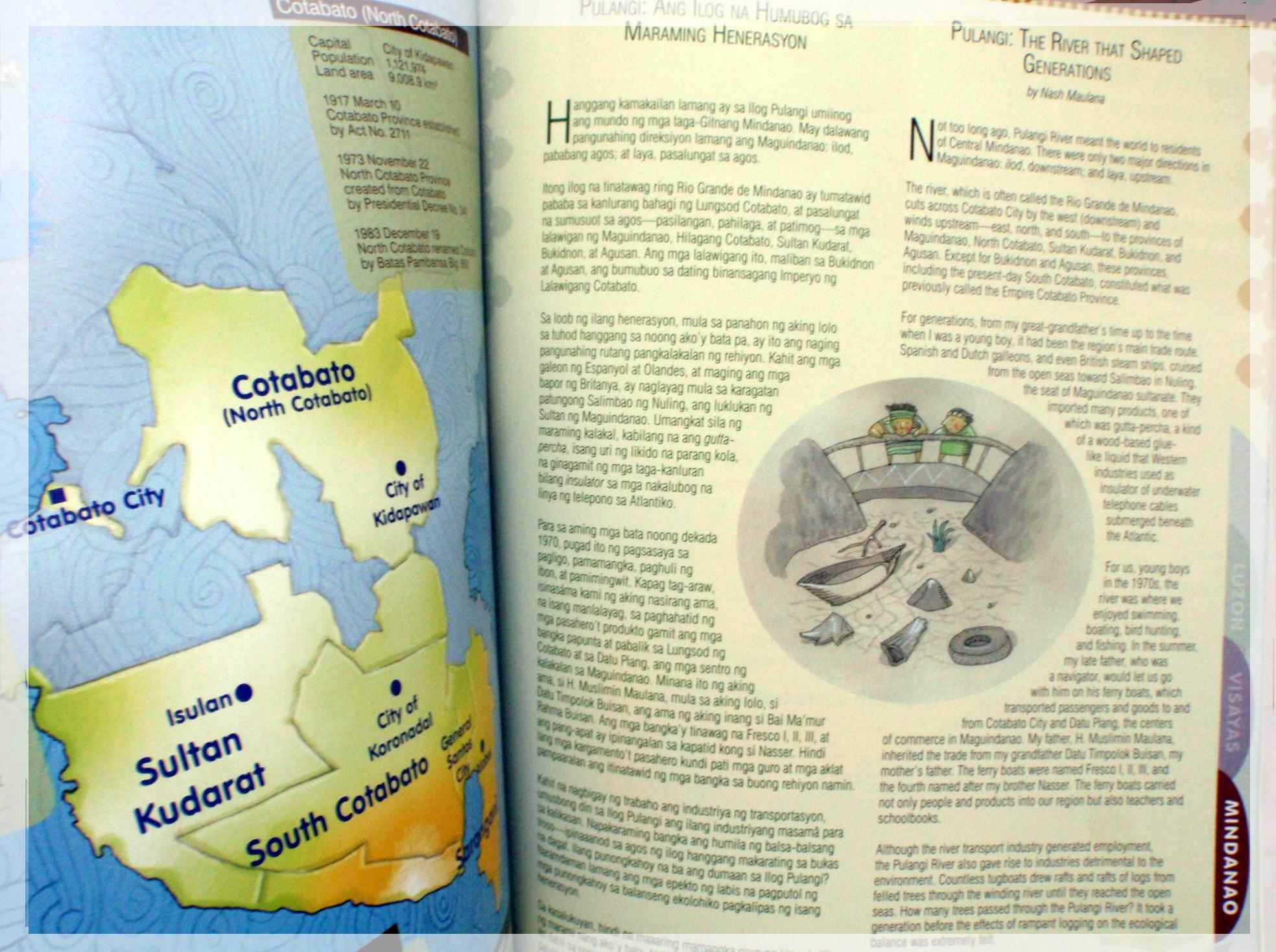 Filipiniana books | XAVIER SCHOOL LIBRARIES | Page 3